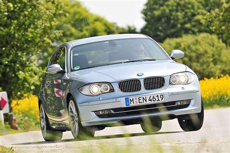 Bmw 1er Neupreis 2009 so schnell verliert ihr neuwagen an wert bilder
