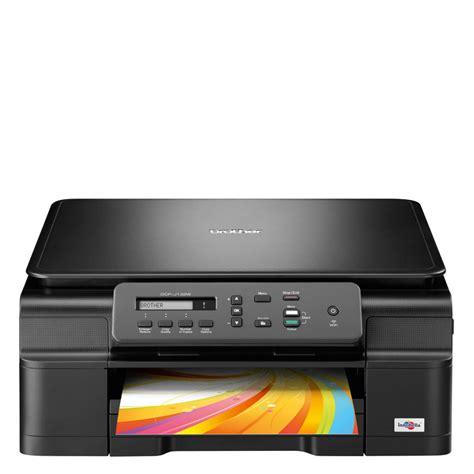Printer Dcp dcp j132w a4 colour multifunction inkjet printer