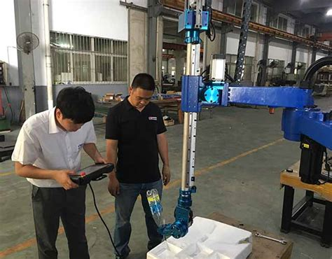 automatic swing trainer hwr huawei automatic welding robot man robotic mig arm