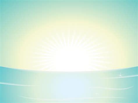 themes ppt light sunshine design ppt backgrounds design nature