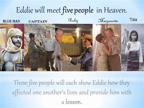 the five you meet in heaven book report five you meet in heaven book trailer