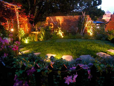 solar lights for backyard lights that beautify the garden gardening forums