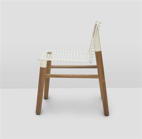 Leaning Chair Cutting Edge Chair And Leaning Fruit Bowl By Studio 248