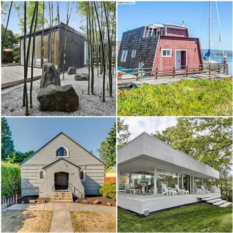 the 9 most unique homes listed for sale this week