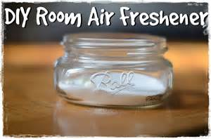 Air Fresheners Diy Diy Room Air Freshener