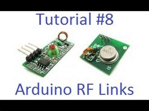 tutorial arduino rf how to bind a flysky transmitter and receiver fs t4b