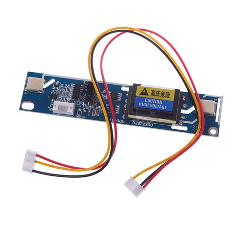 Mainboard Tv Led Polytron new brand 2 l backlight laptop lcd ccfl inverter 10 28v for 10 26 quot screen buyincoins