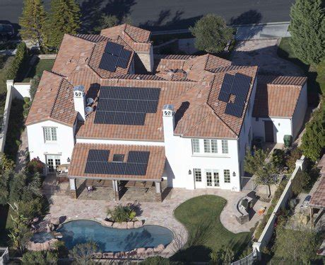 kylie jenners house celebrity houses 22 unbelievable pop star homes you wish you lived in photos