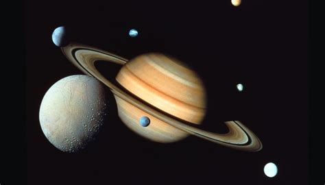 how to make saturn planet science projects on saturn sciencing