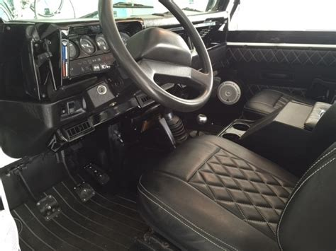 land rover defender 90 interior 1994 land rover defender pictures cargurus