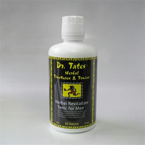 Dr Tates Detox by Herbal Revitalizer Tonic For Learn More At Www