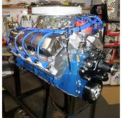 Ford 351c Engines Performance 351 Cleveland
