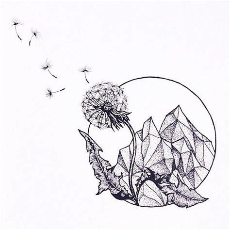 geometric doodle ideas best 25 geometric flower ideas on flower