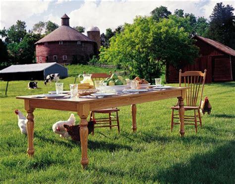 farm table popular woodworking magazine