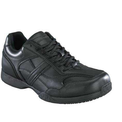 grabbers 174 work shoes black 580251 casual shoes at