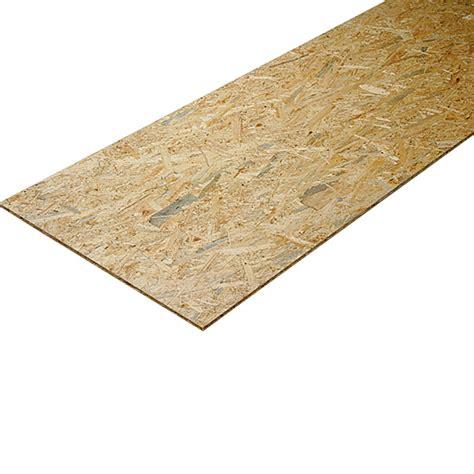 Osb Platten Preise by Osb Verlegeplatte 2 050 X 675 X 18 Mm Ungeschliffen