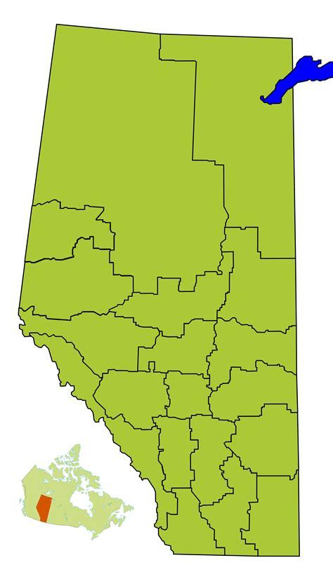 Alberta Search Division No 10 Alberta