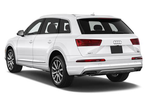 Audi G7 Audi Q7 Reviews Research New Used Models Motor Trend