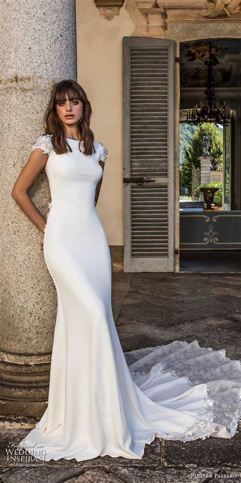 pinella passaro  wedding dresses wedding inspirasi