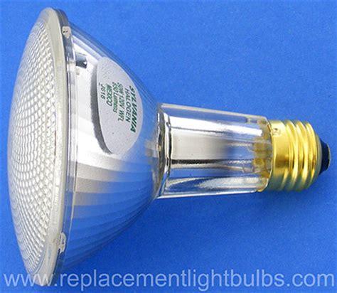 sylvania 75 watt indoor halogen flood light bulb sylvania 50w 120v halogen par30 neck wide flood light