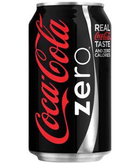 Detoxing From Coca Cola by Coca Cola Zero Caffeinated