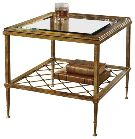 Bunching Coffee Tables by St Tropez Sanremo Bunching Cocktail Table