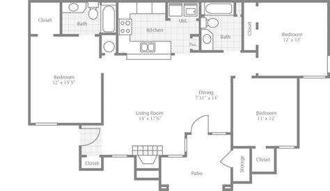 carolina club floor plan regency style apartment crowne club stylish apartments