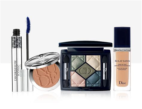 Check Out Diors Makeup Collection by Best Deals Cj By Cookie Johnson Dkny The World Of