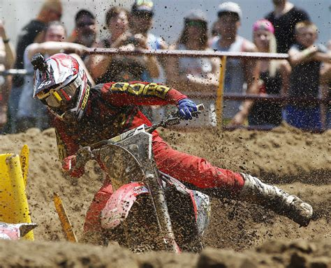 ama motocross classes motocross musquin sweeps 450 class motos local sports
