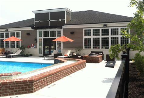 Elaine Apartments Columbus Ohio Oakmont Rem Home