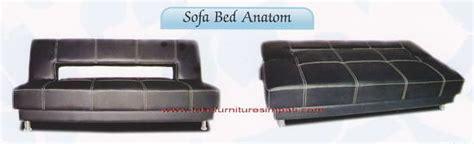 Sofa Lipat Napoly sofa bed aisyahfurniture