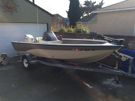 aluminium boat hull paint painting aluminum hull crestliner bloodydecks