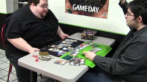 Desk Flip by Gaming Etiquette Critical Fails Table Flips Cardboard