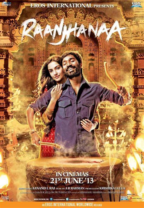 film bollywood lawas photos new poster sonam dhanush s raanjhanaa photo