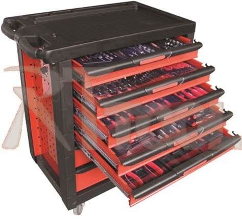 Tools For Cabinet by 220pcs Cabinet Tool Set Rt220a2 Professional Trolley