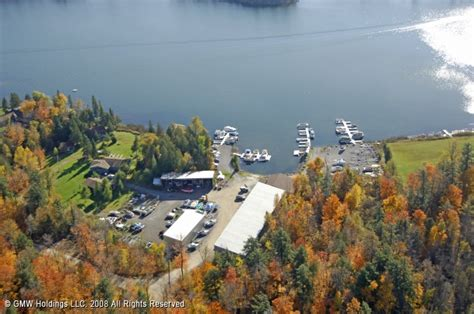 white lake marina  white lake ontario canada