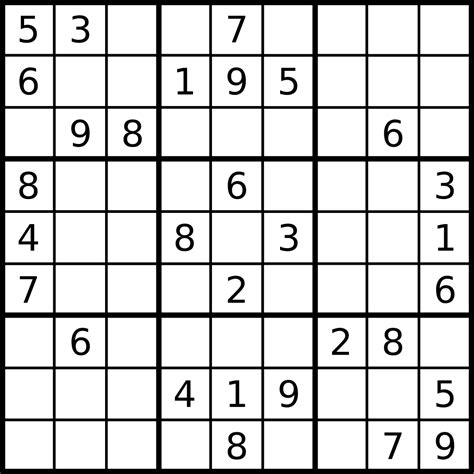 imagenes sudoku file sudoku by l2g 20050714 svg wikimedia commons