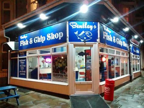 bentley night bentley s by night picture of bentleys fish chip shop