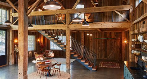 Spaces: A Barn for All Seasons ? Boston Magazine