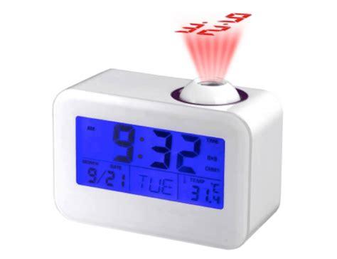 Jam Proyektor jam digital proyektor unik dapat memproyeksikan waktu ke