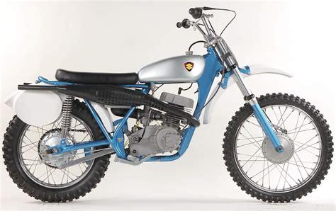 suzuki motocross bike motocross magazine motocross iron 1968