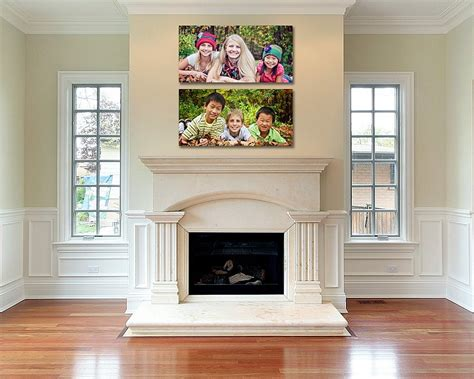 cheap fireplace mantel decor ideas diy projects craft