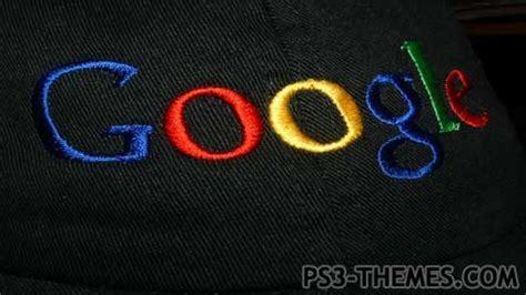google themes ps3 ps3 themes 187 google