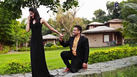 Indian Pre Wedding Video Gariie & Anisha   YouTube
