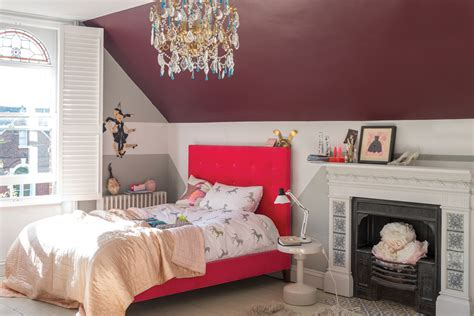 Ideas For Decorating Bedroom decorating with dark paints