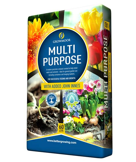 multi purpose multi purpose compost with added john innes
