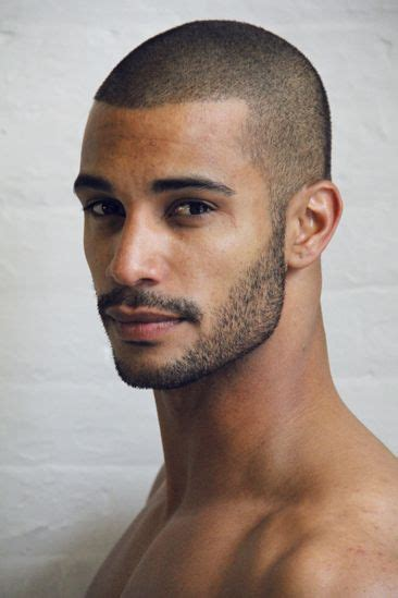 black male actor with lazy eye nathan owens wilhelmina ryker morrison casting the