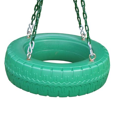 lowes tire swing shop playtime tire swing at lowes com
