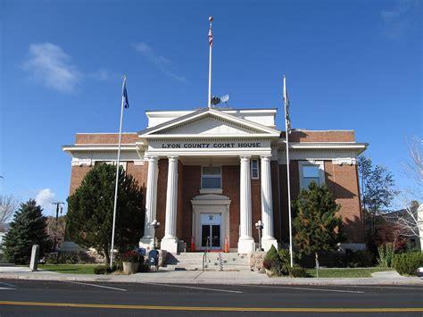 Detox Center Carson City Nv by Yerington Wikidata