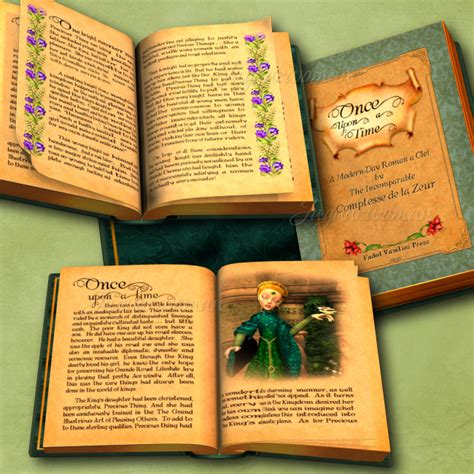 picture of a story book jaguarwoman s storybook book clipart